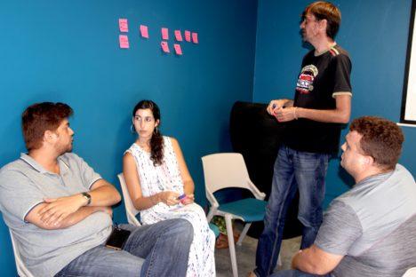Travailler en équipe avec l'intelligence collective