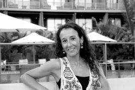 Caroline CHEBASSIER
