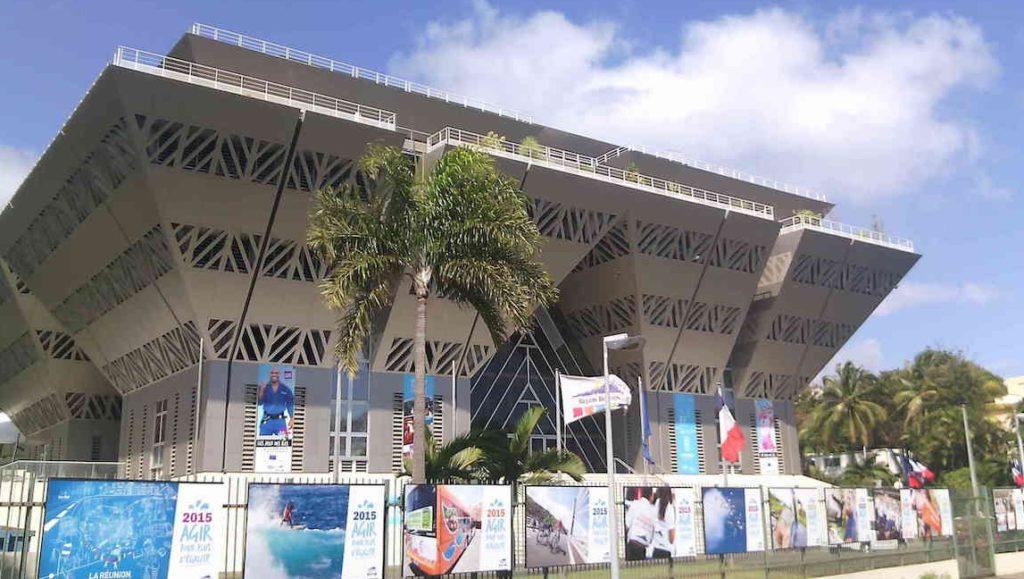 Conseil Régional de La Réunion